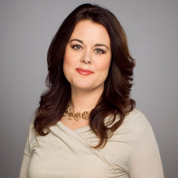 Why CNN Digital's New Editor-In-Chief Wants To Move Past The Gender Qu
