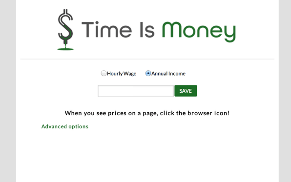 By Turning Minutes Into Money, This Chrome Extension Helps You Save