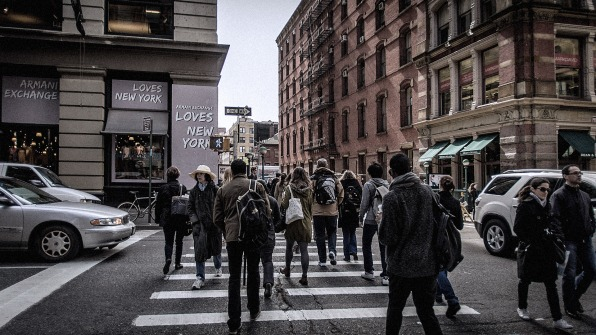The Most Dangerous Streets In NYC For Pedestrians