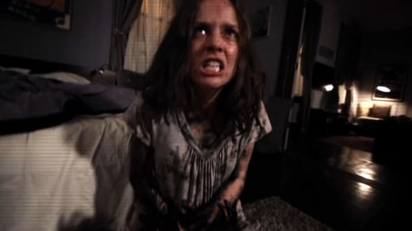 8 Killer Tips For Making Found Footage Horror Movies, From