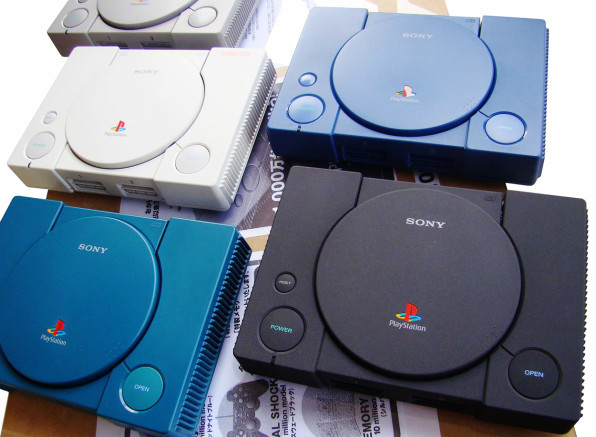 10 PlayStation Oddities