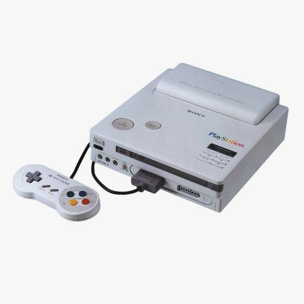 10 PlayStation Oddities