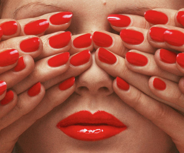 Severed Mannequin Legs In Stilettos: The Surreal Fashion Photography Of Guy Bourdin
