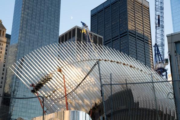 Santiago Calatrava: The World's Most Hated Architect?