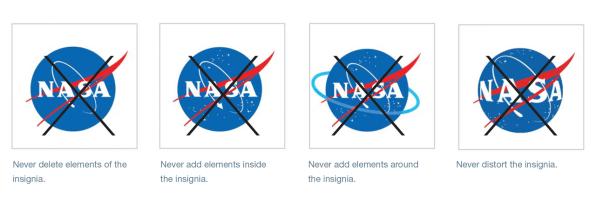 How NASA Stays Beautiful