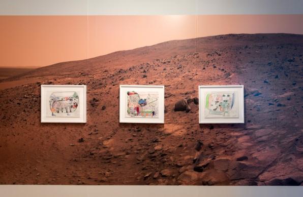 Snøhetta To Build Prototype For Martian House