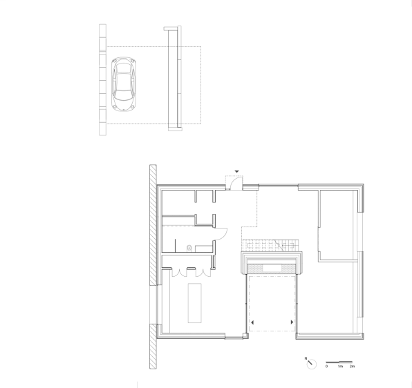 In Norway, A New Model For Zero-Energy Housing on pit house floor plans, 1979 house floor plans, compound house floor plans, sample house floor plans, cool house floor plans, habitat house floor plans, slab house floor plans, spiral house floor plans, small house floor plans,