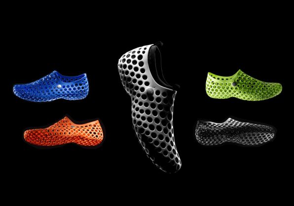Nike Is Rereleasing Sneakers That Look Like iPhone Cases For Your Feet