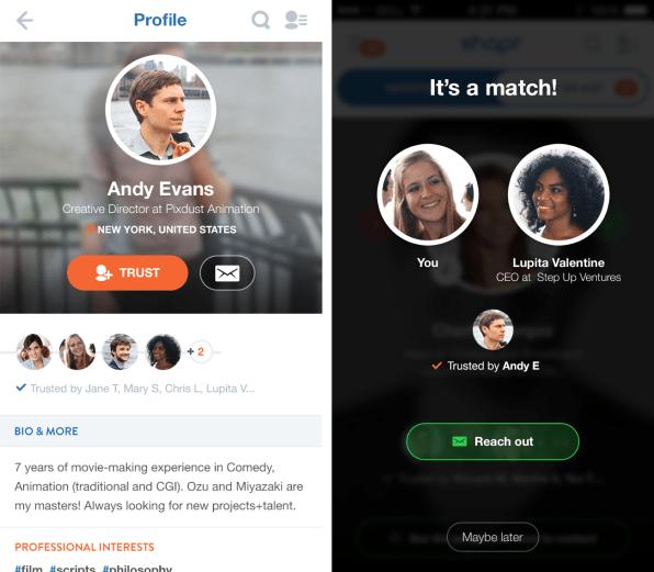 Bedste app til matchmaking