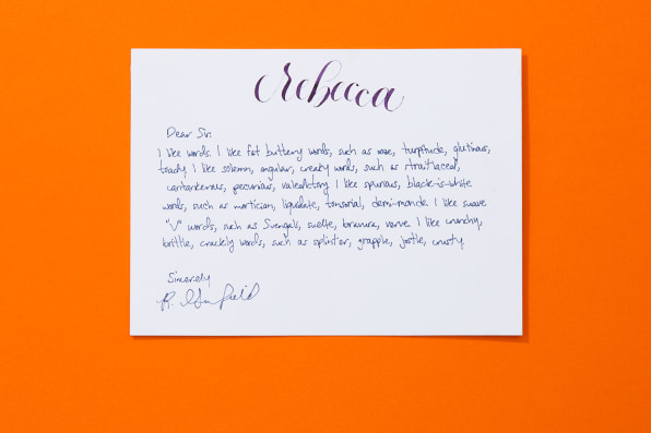 Sending A Handwritten Letter Is Now As Easy As Using Gmail