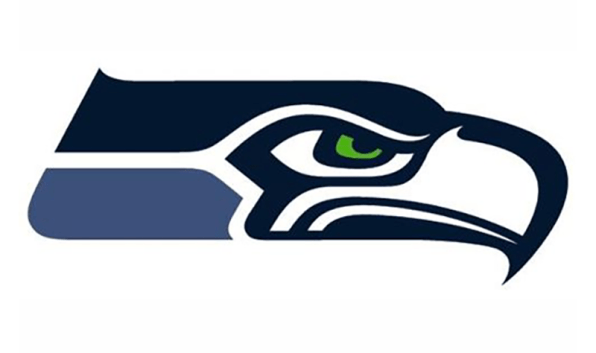 Super Logo Bowl The Design History Of The Patriots And Seahawks