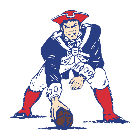 Super Logo Bowl: The Design History Of The Patriots and Seahawks