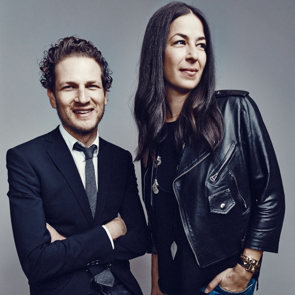 How Rebecca And Uri Minkoff Are Shaking Up Retail