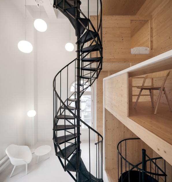A Secret Design Studio Hides Inside This 100-Year-Old Dutch Tower