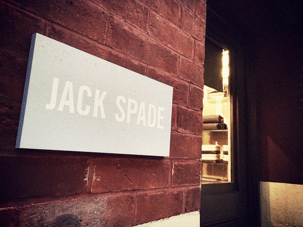 Kate Spade To Shutter Low-Priced Offshoot And Men's Stores