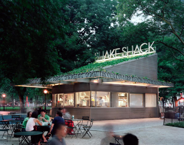 The Untold Story Of Shake Shack's $1.6 Billion Branding