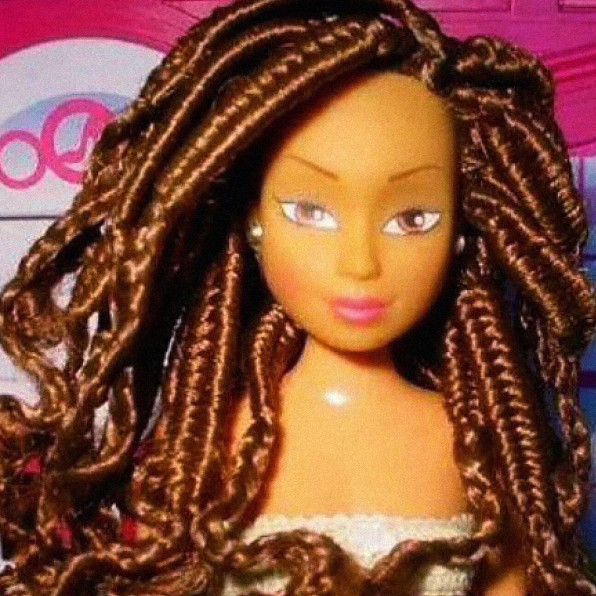These African Dolls Are Outselling Barbie In Nigeria