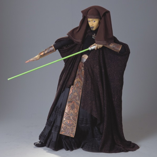 Weird Facts Behind 6 Famous Star Wars Costumes