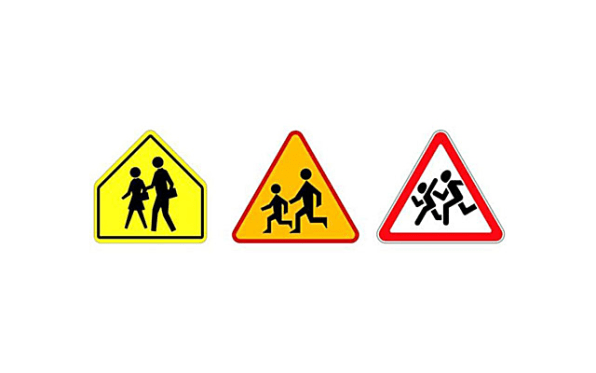 What Traffic Signs Get Wrong (And How To Fix Them)