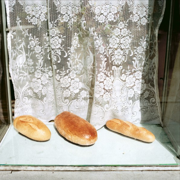 A Rare Peek Inside The Shops Of The Soviet Union