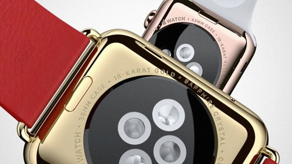 Why The Apple Watch Could Succeed (Even If It Fails)