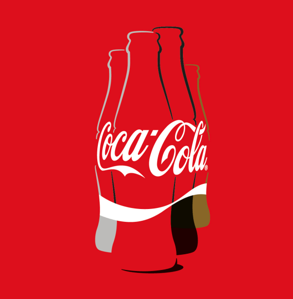 Coke Experiments With New Universal Branding [Updated]