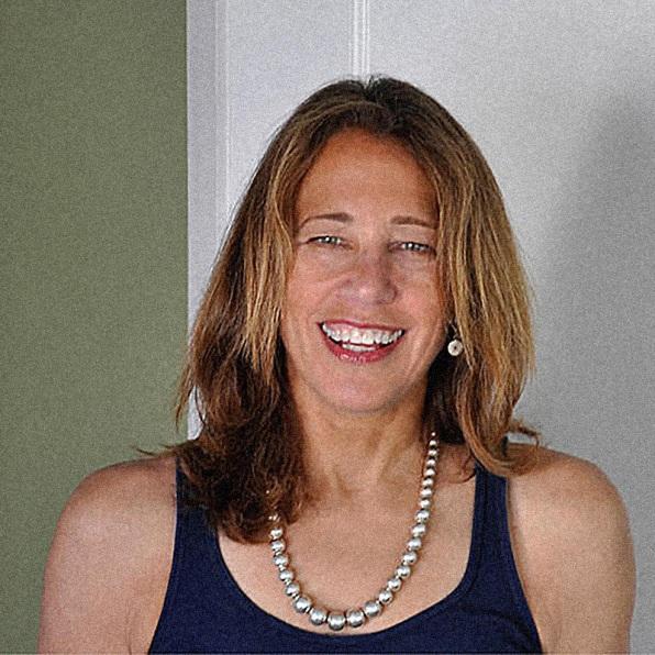 MoMA Recognizes Susan Kare, The Designer Of The Macintosh's Original Icons