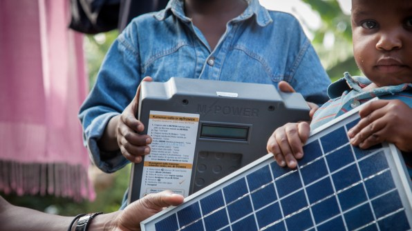 The Audacious Plan For One Startup To Get Solar Power To 1 Million Tanzanian Homes