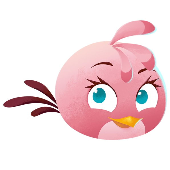 """Angry Birds"""" Maker Rovio's Bold Plan To Slingshot Its Way To"""