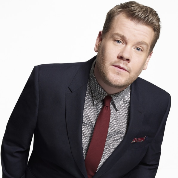 How James Corden Went From Show Tunes With Eddie Redmayne ...