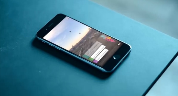 Periscope Is Here To Let You Tap The Like Button As Much As You Want