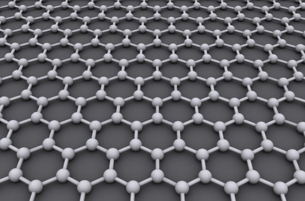 LED Lightbulb Becomes First Consumer Product To Use Graphene