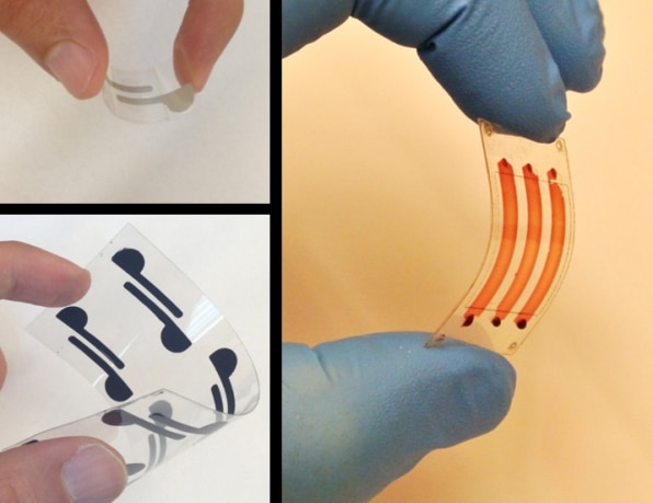 These Printable Tests For HIV And E.Coli Will Bring Diagnosis Anywhere In The World