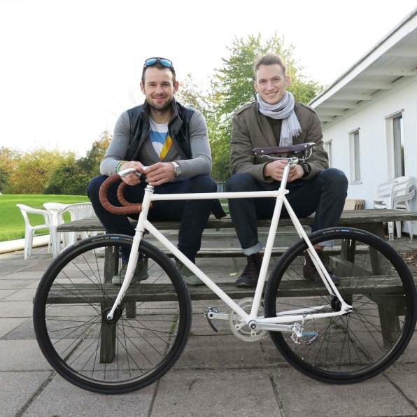 Get A Custom-Made Bike Without Breaking The Bank