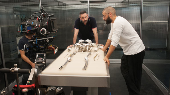 """Feel Bad About Us"""": Alex Garland Talks About The Real Questions Behin"""
