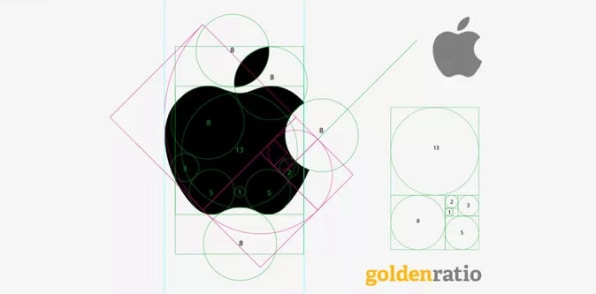 The golden ratio designs biggest myth just as its impossible to find a perfect circle in the real world the golden ratio cannot strictly be applied to any real world object gumiabroncs Choice Image