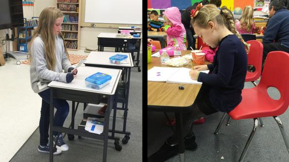 Fabulous Should Your Kids School Have Standing Desks These Best Image Libraries Weasiibadanjobscom