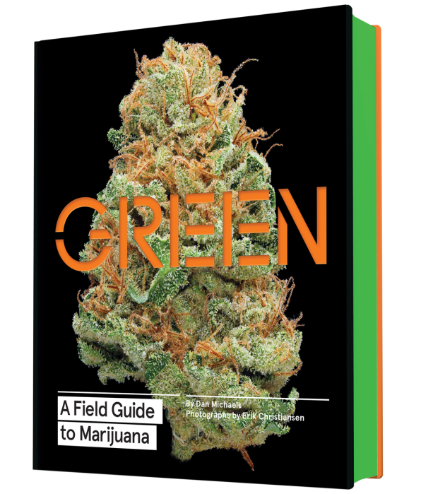 The Most Beautiful Book About Weed You've Ever Seen