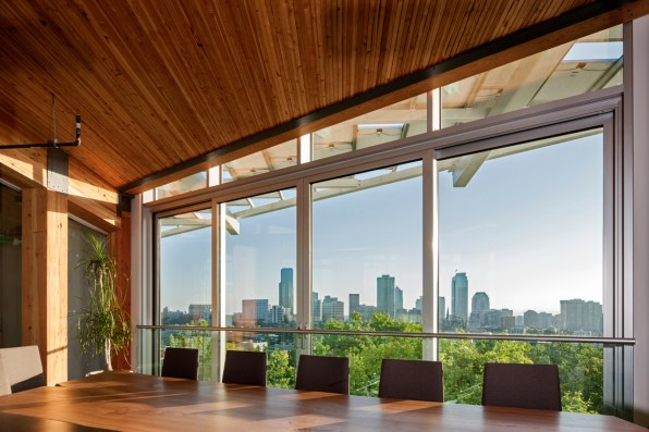 Step Inside The 10 Best Green Buildings of 2015