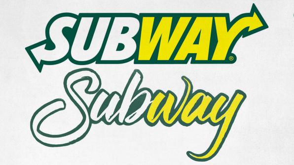 Famous Logos Look Better Lettered By Hand
