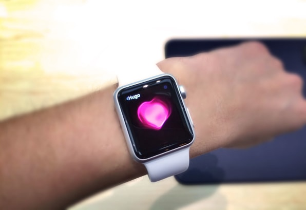 5 Reasons Why Wearables Aren't Taking On Heart Disease … Yet