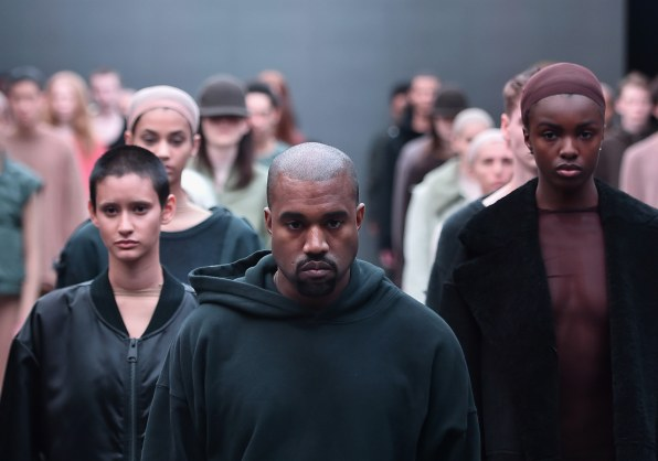 How Adidas Is Learning To Be More Like Kanye