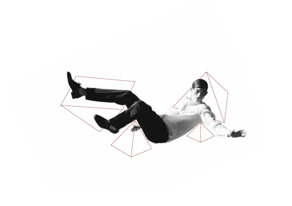 Architecture Students Build A Suit That Simulates Sleeping