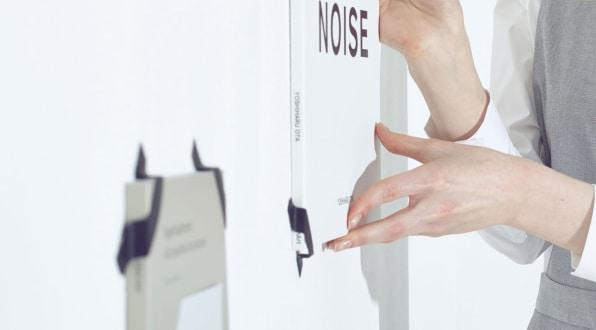 Ingenious Bookshelves Turn Your Books Into Art