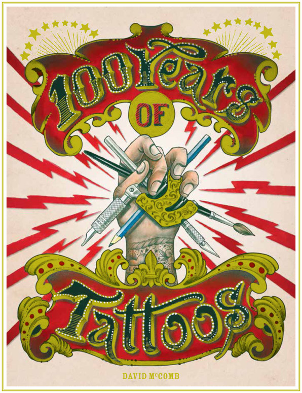 100 Years Of Amazing Tattoo Designs