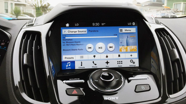Hands On With Sync 3: Ford Gets Its Connected-Car Mojo Back