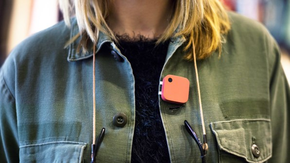 Are Your Wearables Invading Someone's Privacy?