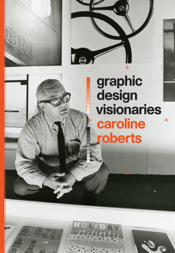 10 Unsung Graphic Design Visionaries You Should Know