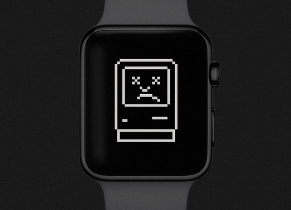 Why The Apple Watch Is Flopping