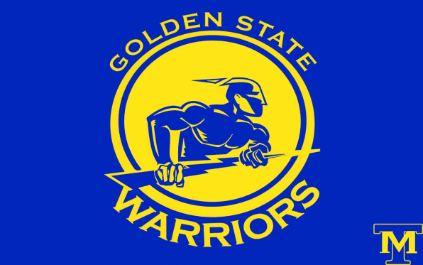 These 30 Logos By A High School Senior Are The Love Children Of NBA Teams Past And Present